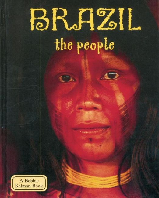 Brazil: the People
