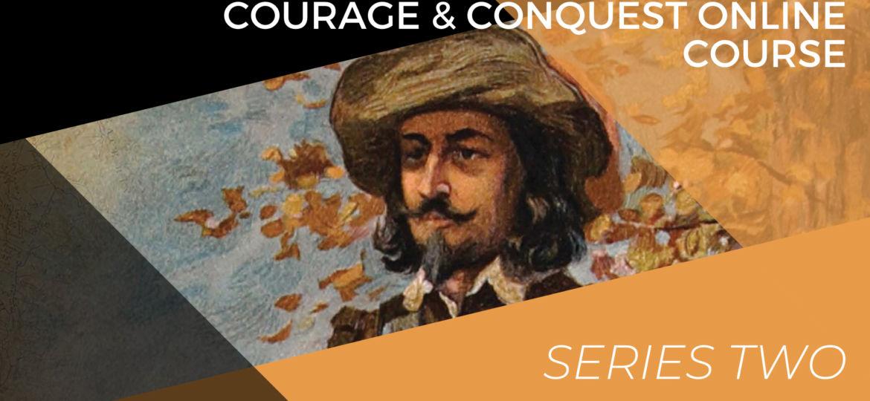 C&C Course-Series 2