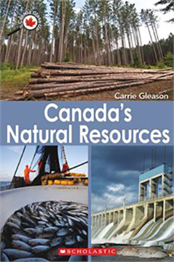 CA Close Up: Natural Resources