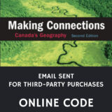 Email Sent Making Connections 3rd Edition eText (1 year access)