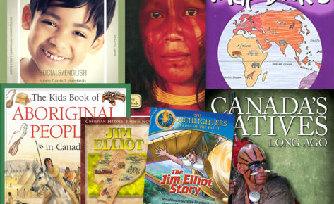 Grade 3: Indigenous Peoples Inclusive Bundle (Mitchell Made)