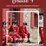 Grade 4: First Peoples and European Contact (Mitchell Made)