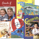 Grade K: Identity and Families Inclusive Bundle (Mitchell Made)