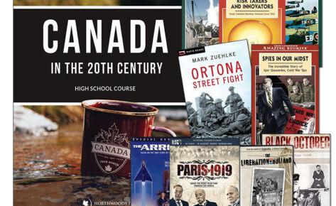 High School History Living Resources Bundle