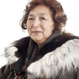 Margaret Pokiak-Fenton