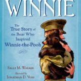 Winnie: The True Story of the Bear