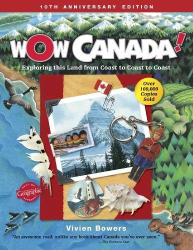 Wow Canada