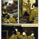 Canada At War Graphic History inside