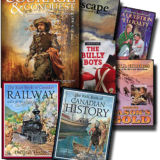 Canadian History Living Books Bundle