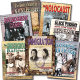 Uncovering the Past Bundle