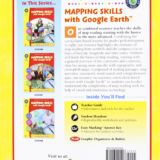 Mapping Skills with Google Earth™: Big Book