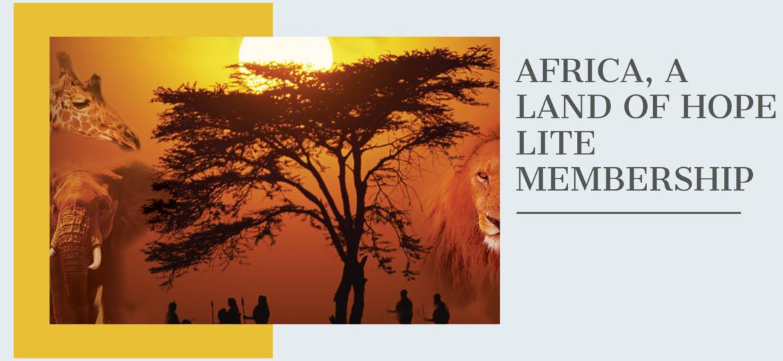 Africa Lite Membership