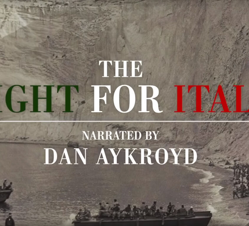 Fight for Italy Blog