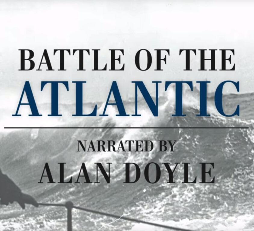 Battle of the Atlantic Blog