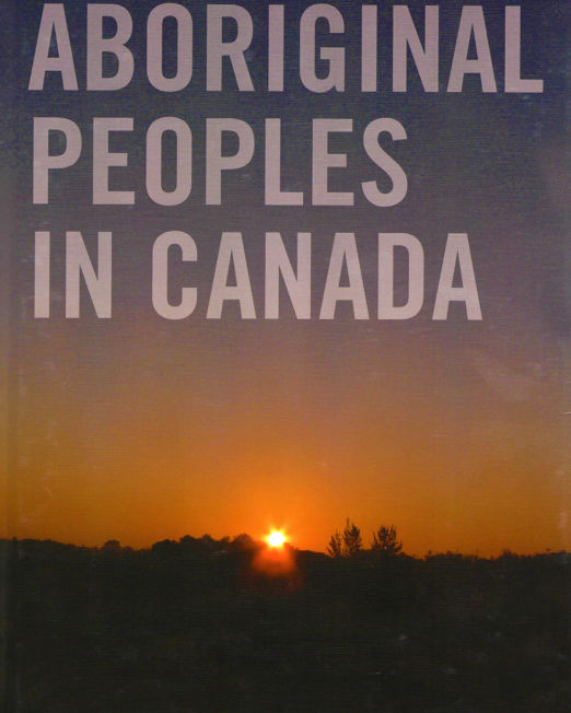 Aboriginal Peoples in Canada