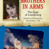 I AM CANADA: BROTHERS IN ARMS