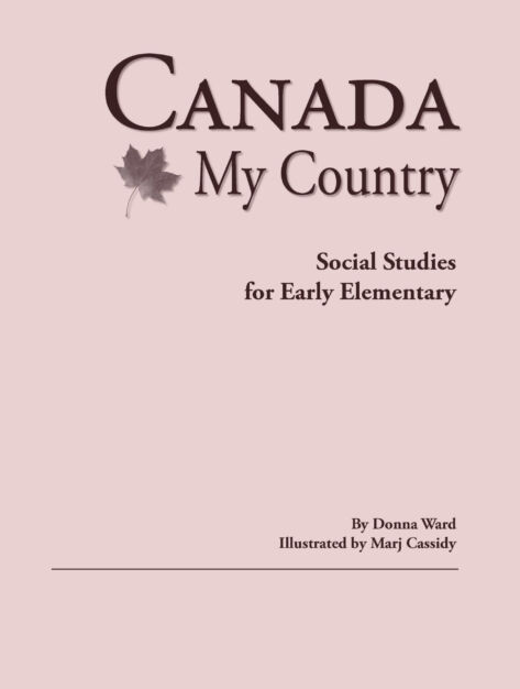 Canada, My Country Members Download
