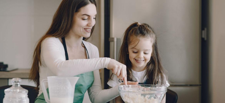 Cookie Dough Recipe blog