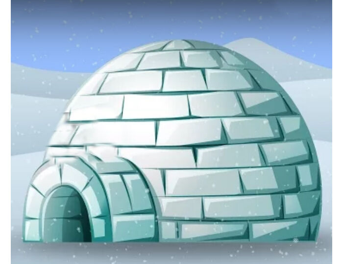 Igloos - Are They Warm? Blog1