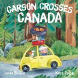 Carson Crosses Canada