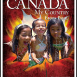 Email sent Canada, My Country Ebook