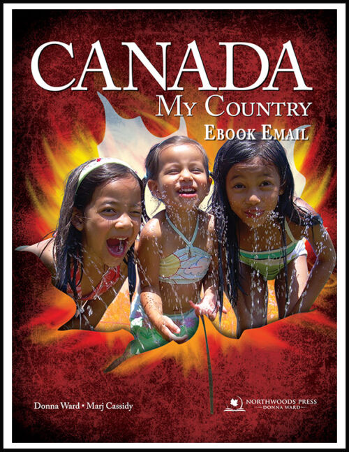 Canada My Country Ebook Email