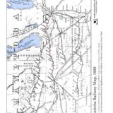 Historical Significance of the Railway in Western Canada Printable