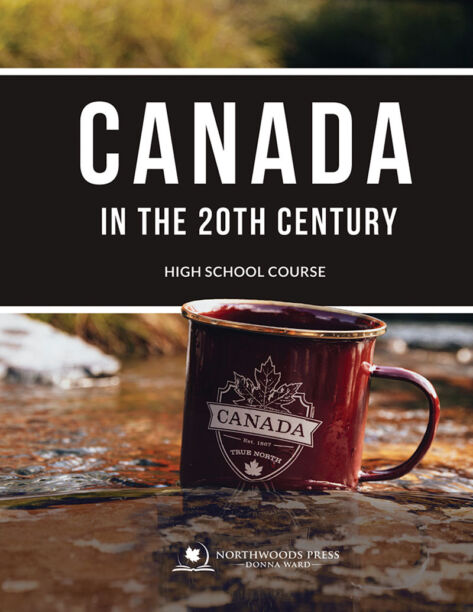 Canada in the 20th Century High School Course