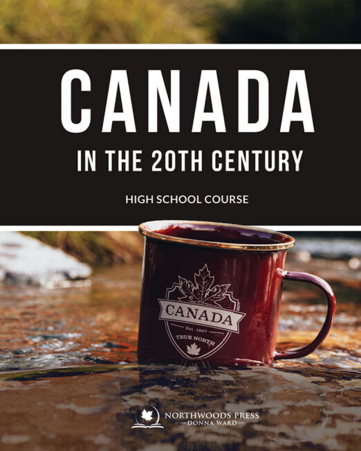 Canada in the 20th Century