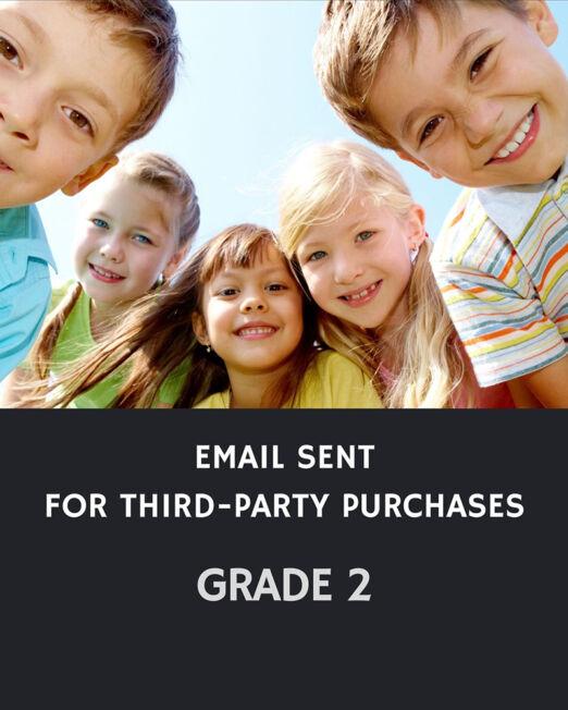 Email Grade K-6