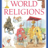 Kids Book of World Religions