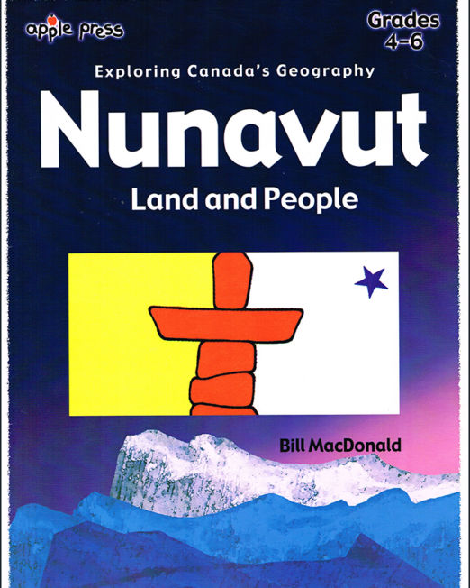 Nunuvut: Land and People