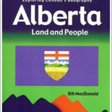 Alberta Land and People