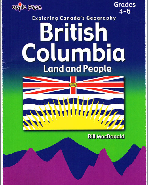British Columbia Land & People