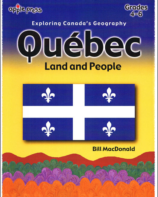 Quebec Land & People