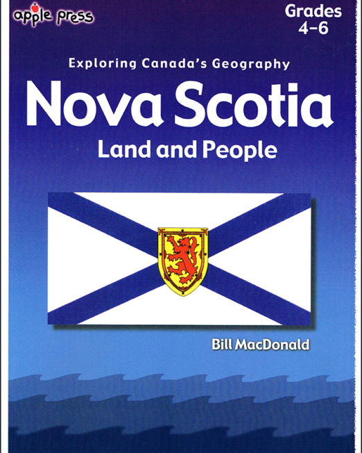 Nova Scotia Land & People