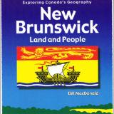 New Brunswick Land & People