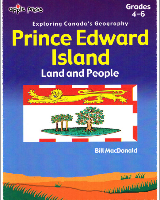 PEI Land & People