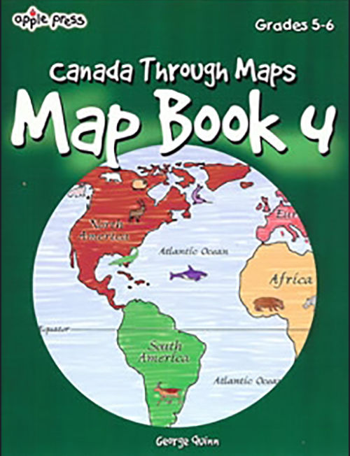 Map Book 4