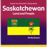 Saskatchewan Land and People