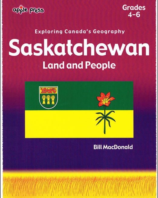Saskatchewan Land and People