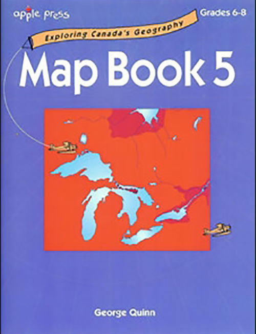 Map Book 5