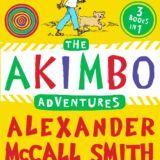 Akimbo Adventures: Three Books in One