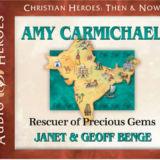 Amy Carmichael Audiobook
