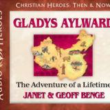 Gladys Aylward Audiobook
