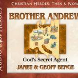 Brother Andrew Audiobook