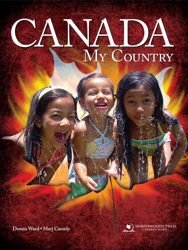 Canada, My Country Ebook