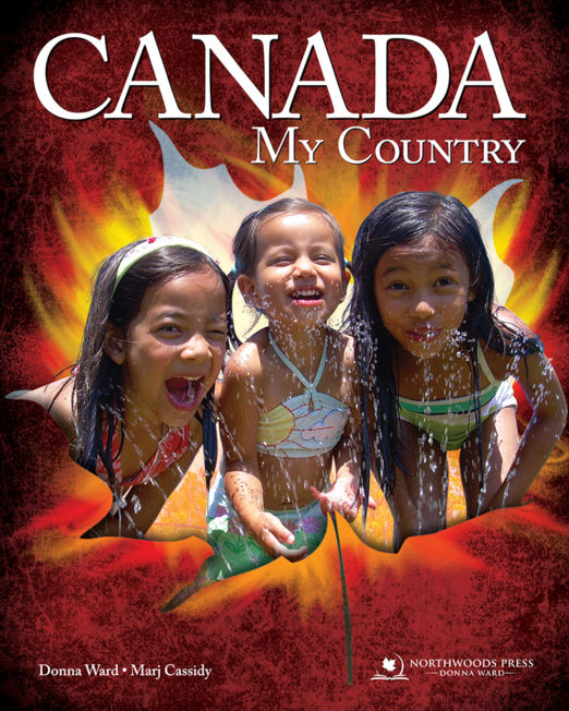 Canada, My Country